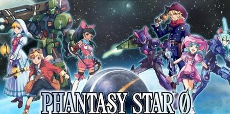 TGS 2008: Trailer de 'Phantasy Star Zero'