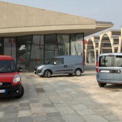 Foto 4 de 32 de la galería fiat-doblo-cargo-y-combi en Motorpasión
