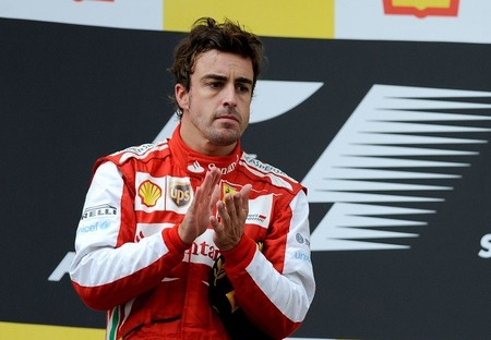 Fernando Alonso es el piloto de automovilismo mejor pagado del mundo