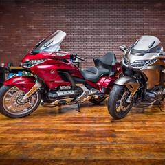 Foto 37 de 115 de la galería honda-gl1800-gold-wing-2018 en Motorpasion Moto