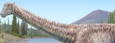 Todo lo que sabemos del Arackar licanantay, el nuevo dinosaurio descubierto en el desierto de Atacama en Chile