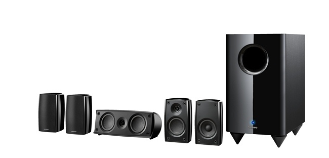 Foto de Barras de sonido y kits multicanal (9/12)