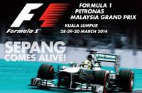 Arranca nuestro seguimiento en directo del Gran Premio de Malasia