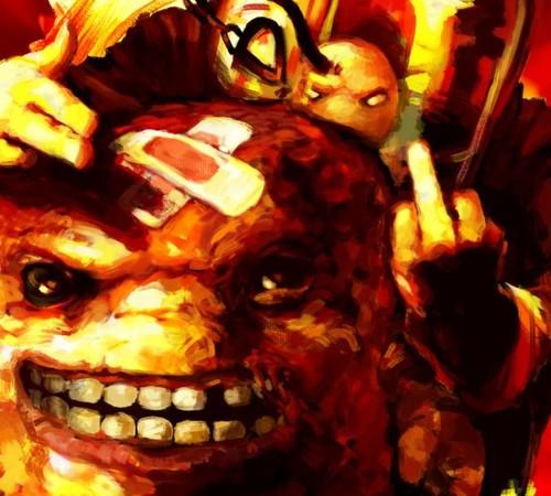 Cómo cargarse un juego excelente por culpa de su banda sonora: el caso de Super Meat Boy
