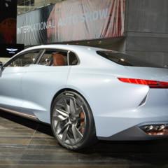 Foto 2 de 10 de la galería genesis-concept-new-york-1 en Motorpasión