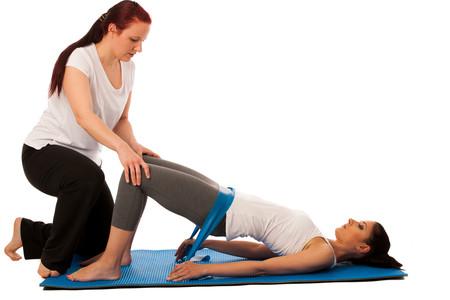 Fisio Ejercicio Terapeutico