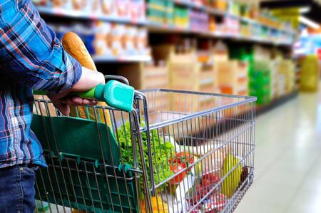 Alcampo es la cadena de supermercados nacional más barata