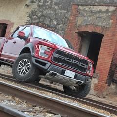 Foto 25 de 44 de la galería ford-raptor en Motorpasión México