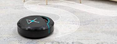 Este robot aspiradora está con descuento en Amazon México, la oferta relámpago lo pone en 722 pesos