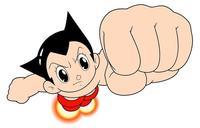 'Astro Boy' tendrá película en imagen real