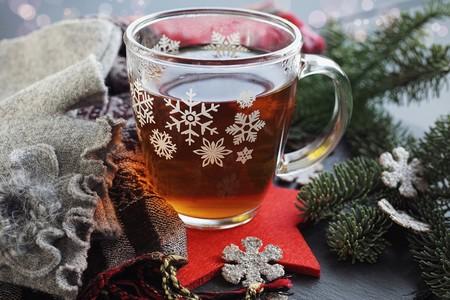bebida navideña