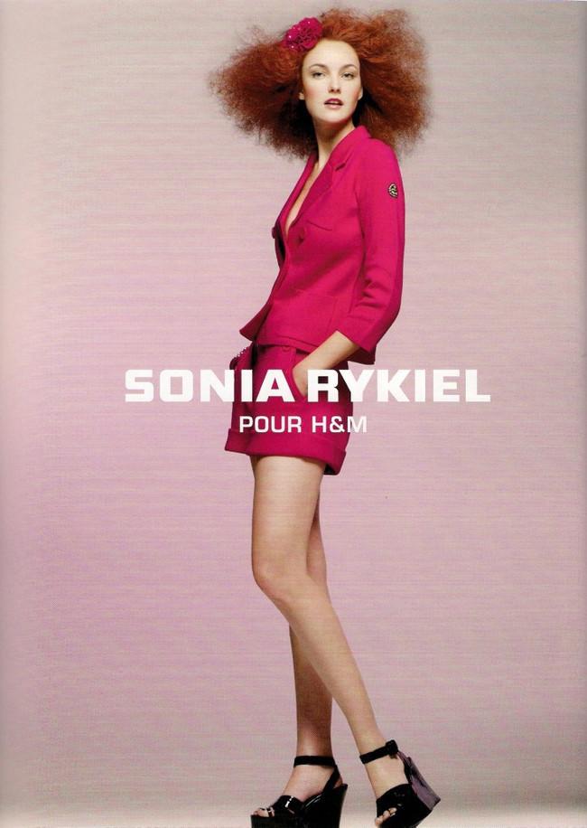 Foto de Colección exclusiva de Sonia Rykiel para H&M, Primavera-Verano 2010 (7/8)