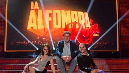 El disparate llega a su fin: TVE cancela 'Alfombra Roja Palace'