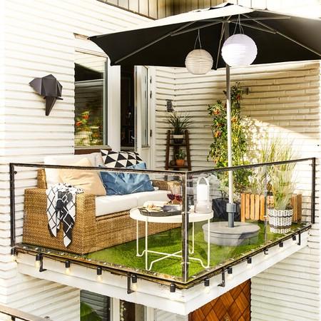 11 Imprescindibles De Ikea Para Disfrutar Del Jardín Y La
