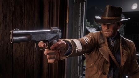 Dirigir nuestra propia armería en el salvaje Oeste ya es posible gracias a este mod para Red Dead Redemption 2