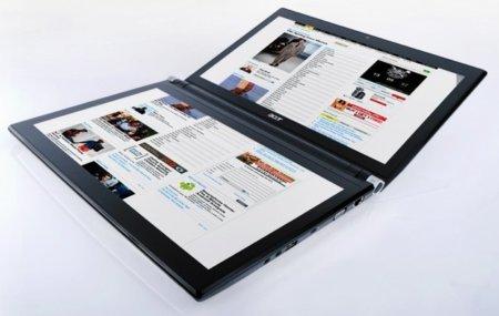 Acer Iconia, el Courier resucitado