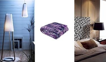 Decoración de primavera: tres objetos de deseo para renovar el dormitorio