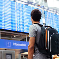 Cinco aplicaciones para comprobar el estado de vuelos en tiempo real