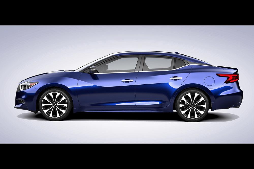 Nissan Maxima 2016 15 61