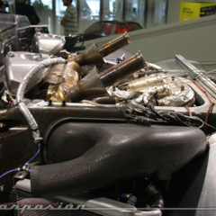 Foto 8 de 54 de la galería museo-porsche-project-top-secret en Motorpasión