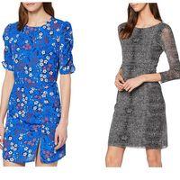 Chollos en tallas sueltas de vestidos para mujer de marcas como Lee, Desigual o Pepe Jeans en Amazon