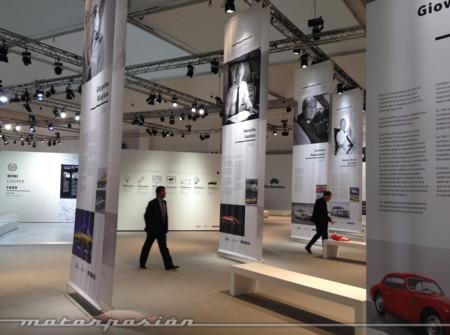 Salón del Automóvil de Barcelona 2015