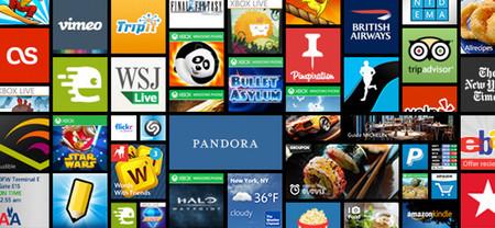 Windows Phone Store supera la barrera de las 200 mil aplicaciones antes de que termine el año