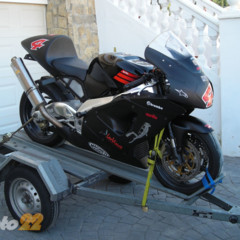 Foto 13 de 22 de la galería transformille en Motorpasion Moto