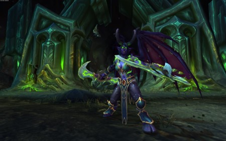 World Of Warcraft Legion 01