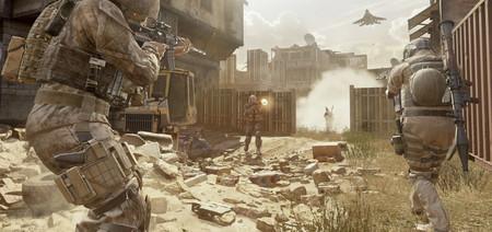 He vuelto a Call of Duty Modern Warfare Remastered dos años después y lo he disfrutado como el primer día