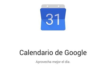 Google Calendar 5.0 se descubre, ya disponible el APK para instalarlo