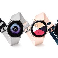 Samsung Galaxy Watch Active llega a España: precio y disponibilidad