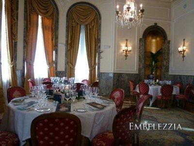 Un lujo de Navidad: la cena de gala de Nochevieja del Hotel Ritz