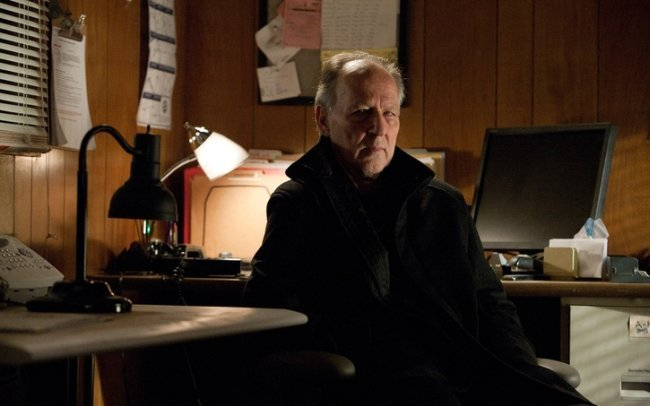 Werner Herzog encarna al villano de Jack Reacher