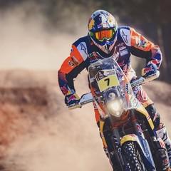 Foto 19 de 47 de la galería ktm-450-rally en Motorpasion Moto