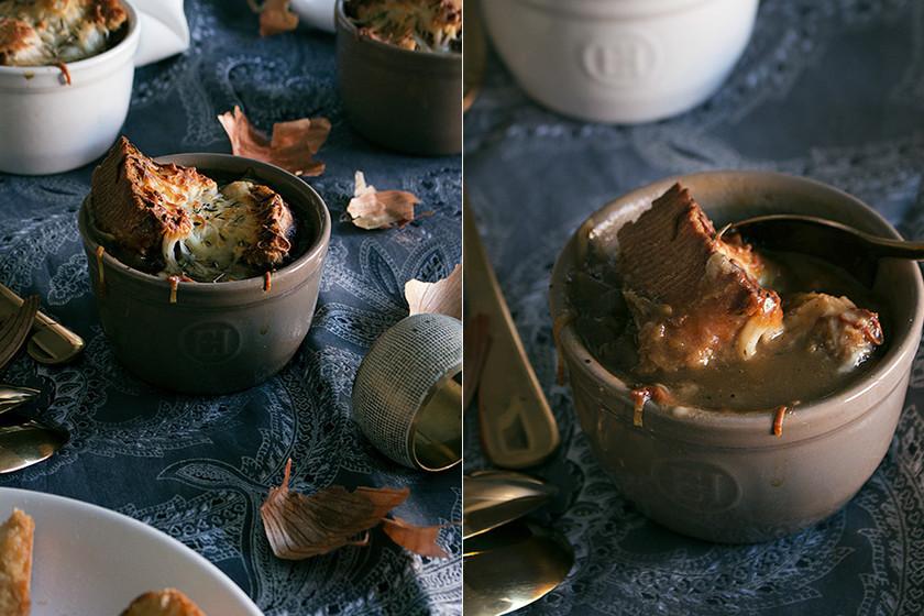 Paseo por la Gastronomía de la Red: 13 recetas para dar la vuelta al mundo