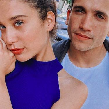 Una ración de fotos juntos, ¡marchando! María Pedraza y Jaime Lorente confirman que siguen juntos petándonos el Instagram