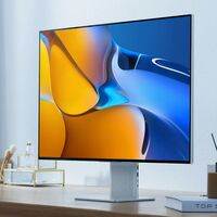 Huawei lanza el Mate View: un llamativo monitor 4K compatible con Miracast, Bluetooth 5.1 y USB Tipo C