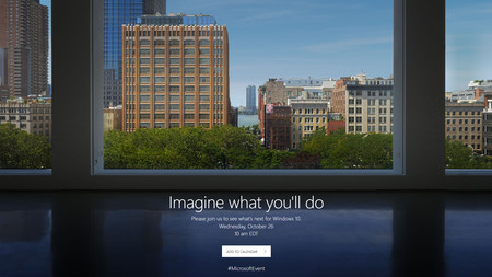 Windows 10, dispositivos Surface y periféricos, ¿qué esperamos del evento de Microsoft el miércoles 26?