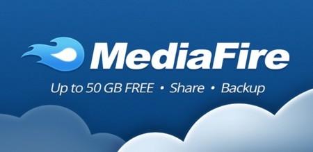 MediaFire activa el streaming de contenidos desde su reproductor multimedia