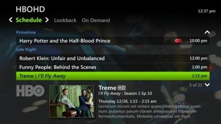 """Microsoft """"confirma"""" que su televisión es la Xbox"""
