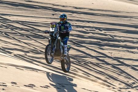 De Soultrait Dakar 2020