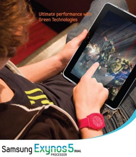 Galaxy Tab 11.6
