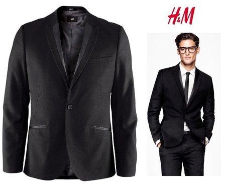 H&M campaña fiesta 2011
