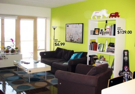 ¿Parece tu casa un catálogo de Ikea?