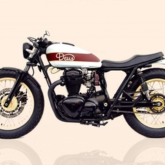 Foto 24 de 99 de la galería kawasaki-w800-deus-ex-machina en Motorpasion Moto