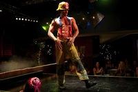 Joe Manganiello de stripper: si lo tuyo es pecado, yo voy derecha al infierno