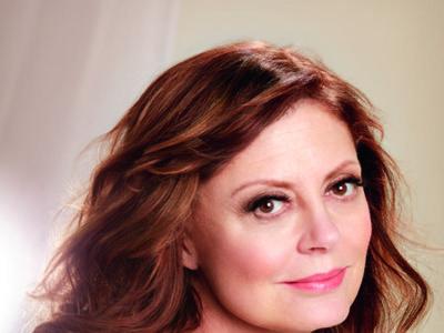 Susan Sarandon se une a la gran familia de L'Oréal
