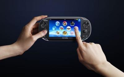 El iPad de cuarta generación, supera en capacidad de gráficos a la Playstation Vita de Sony