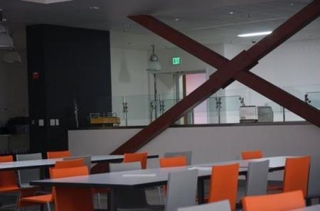 Cafetería X.